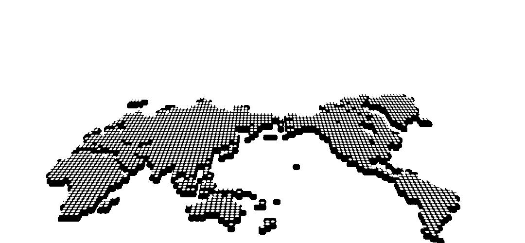世界地図イメージ