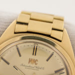 万国 Yacht Club 18K Gold