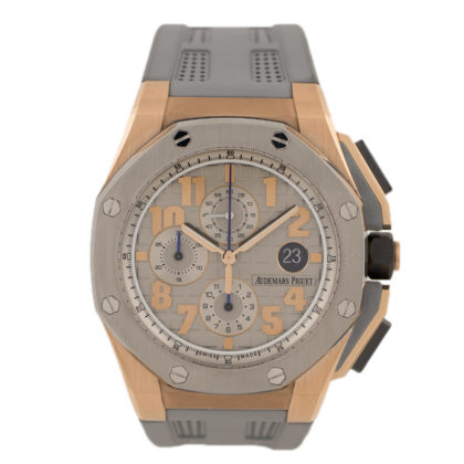 26210OI.OO.A109CR.01 Royal Oak Offshore Limited Edition Lebron James