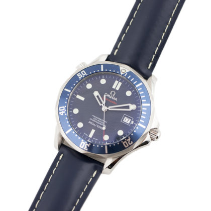 2920.80.91 Seamaster Professional 300 Co-Axial