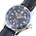 2922.80.91 Seamaster Professional 300 Co-Axial