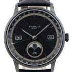 CH079 Moon phase PVD