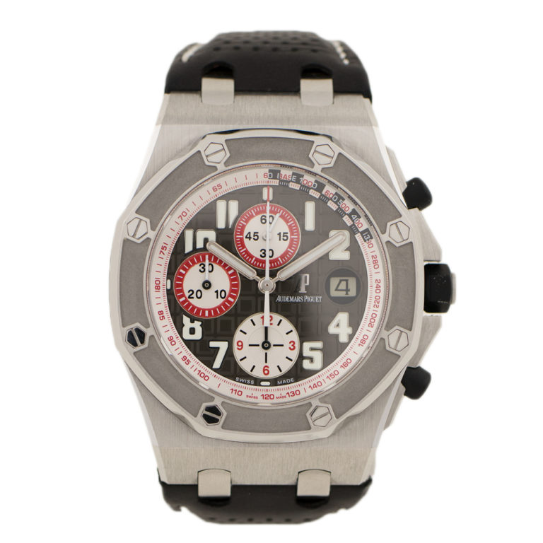 26363ST.OO.D003CU.01 Royal Oak Offshore Tour Auto 2010 Chronograph
