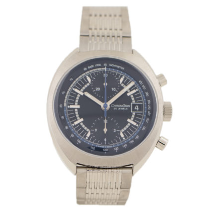 ORIS 673 7739 4084M Williams Chronograph LTD1000