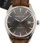 HAMILTON H32451581 ジャズマスター ジェント
