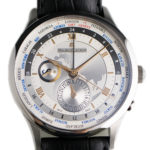 MP6008-SS001-110 Master Piece World Timer