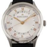 MP6507-SS001-111 Msterpiece Tradition Five Hands