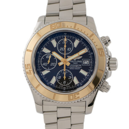 C13341 SUPEROCEAN Chronograph