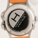 HAMILTON H77612933 KHAKI E.T.O