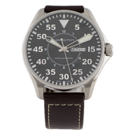 HAMILTON H64715535 AVIATION PILOT