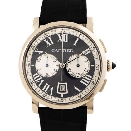 W1556239 Rotonde de Cartier Chronograpg Limited Editionw300