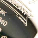 H47340/H474G17WBA モンブリラン クラシック 日本100本限定モデル
