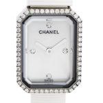 H2433 Premiere Diamond Bezel