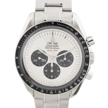 3569.31 Speedmaster Professional Moonwatch Apollo 11 35th