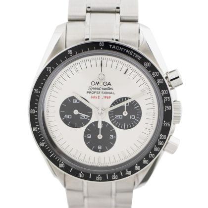 3569.31 スピードマスタープロフェッショナル アポロ11号 35th