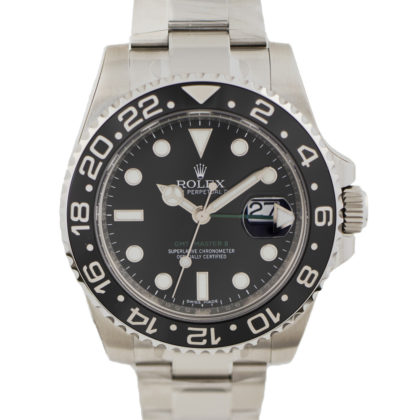 116710LN GMT-MASTERII
