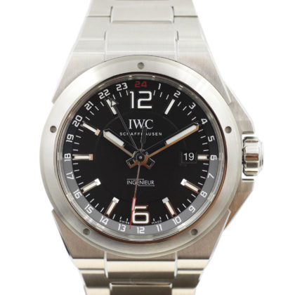 IW324402  Ingenieur Dual Time