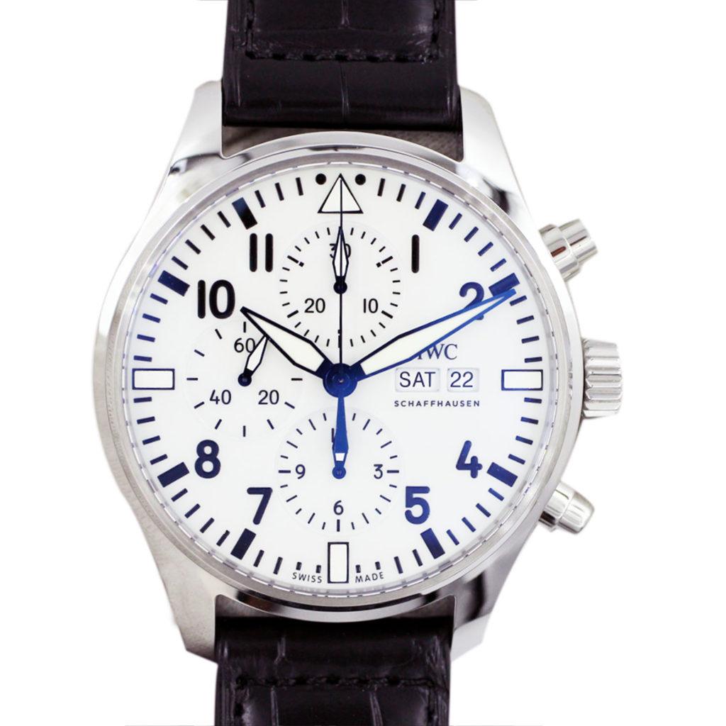 IW377725 飛行員腕錶150週年紀念版系列 1000限定款