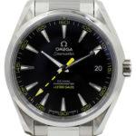 231.10.42.21.01.002 Seamaster Aqua Terra 15000 guass