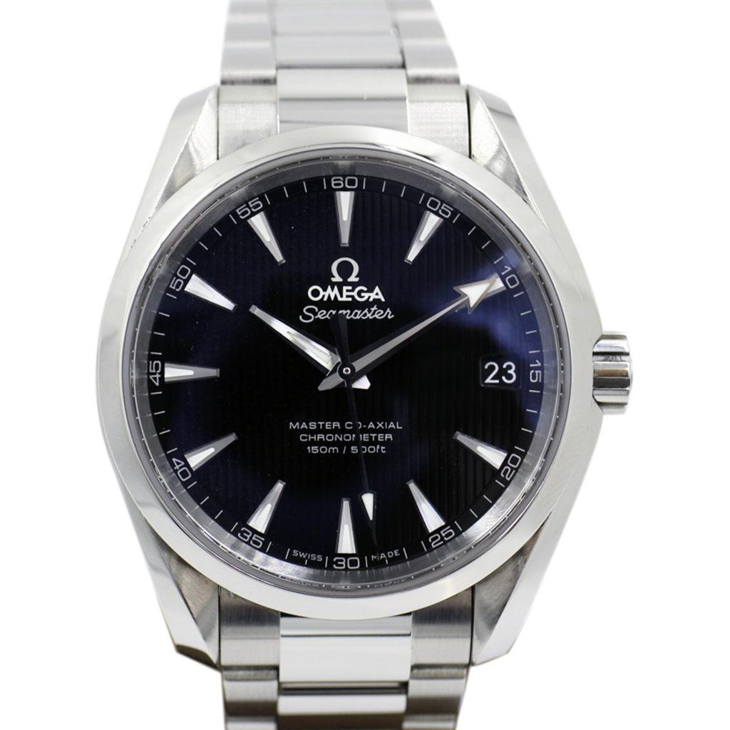 231.10.39.21.01.002 Seamaster Aqua Terra