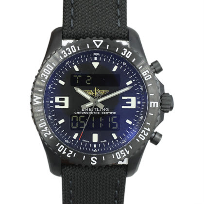 M787B-1MMA Chronospace Military