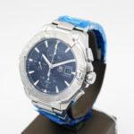 CAY2110.BA0927 Aquaracer chronograph
