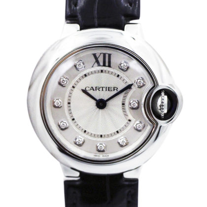 W4BB0008 Ballon Bleu SM 11P diamond