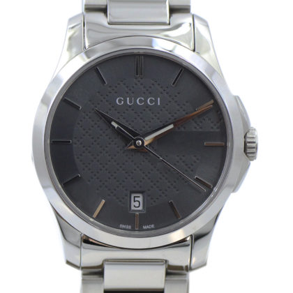 GUCCI YA126522 G-TIMELESS