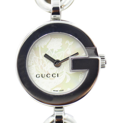 GUCCI 107 Charm Watch