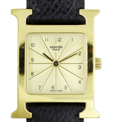 HERMES HH1.201 H watch系列