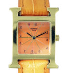 HERMES HH1.201 H watch