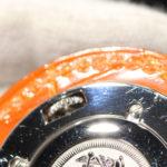エルメス HP1.710.130/ZAR アーネ ポケットウォッチ