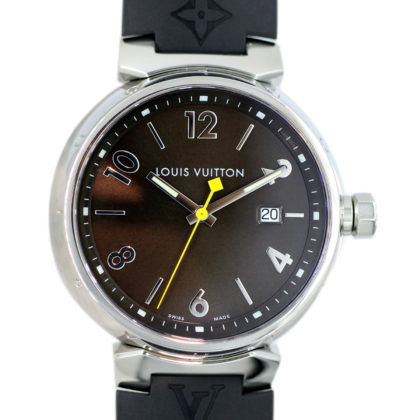 Louis Vuitton Q1111 Tambour
