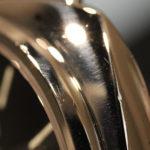 PAM00380 ラジオミール ブラックシール ロゴ