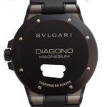 DG41SMC Diagono Magnesium系列