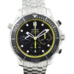 212.30.44.50.01.002 Seamaster Diver 300m Co-Axial Chronograph