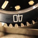 16610 Submariner date