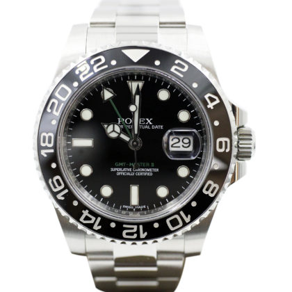 116710LN GMT-MASTER 2