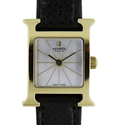 愛馬仕 HH1.185 H watch系列