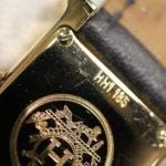 Hermès HH1.185 H watch