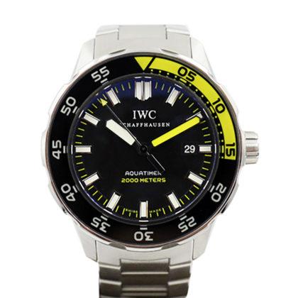 IW356808 Aquatimer 2000系列