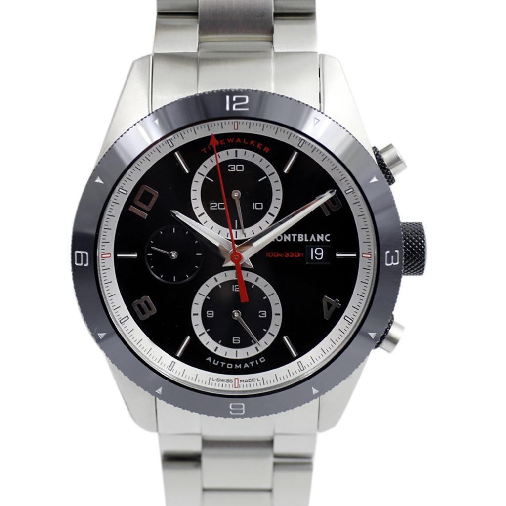 116097 TimeWalker Chronograph