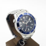 2535.80 Seamaster Diver 300M Co‑Axial GMT