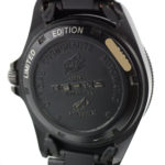 Fortis 610.18.11MCB COSMO Black Limited Edition 350pcs