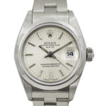 69160 Oyster Perpetual Date