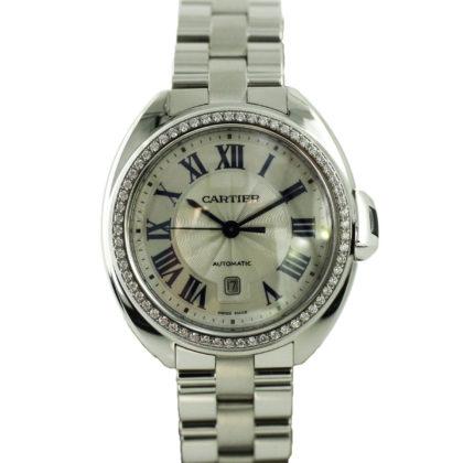 WJCL0002 Clé de Cartier系列