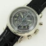 7000CCS3645 Vertical chronograph