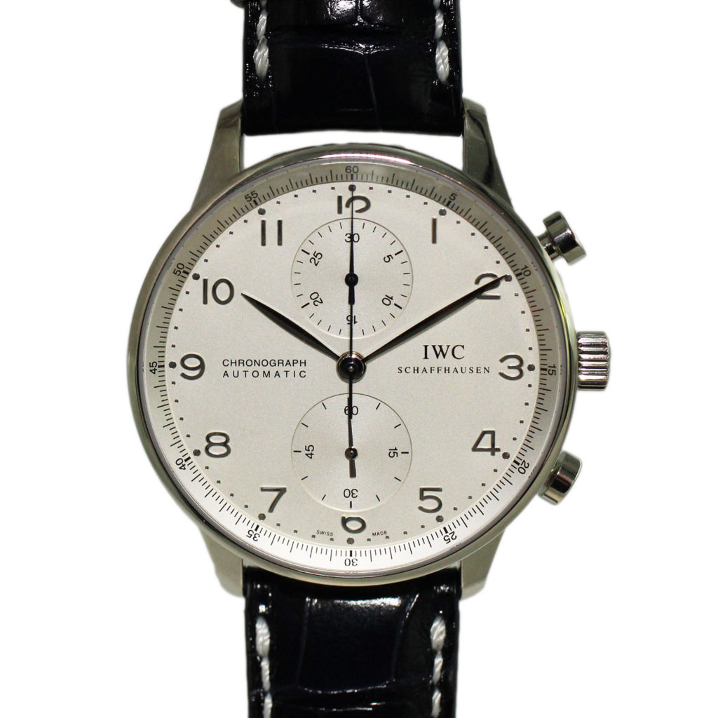 IW3714 Portuguese Chronograph