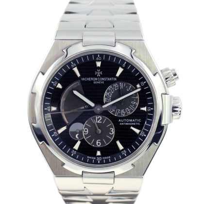 47450/B01A-9227 Overseas Dual Time