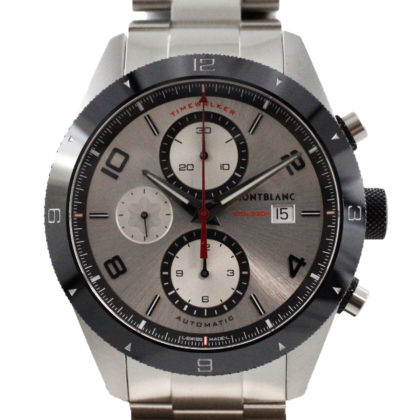 116099 Timewalker chronograph